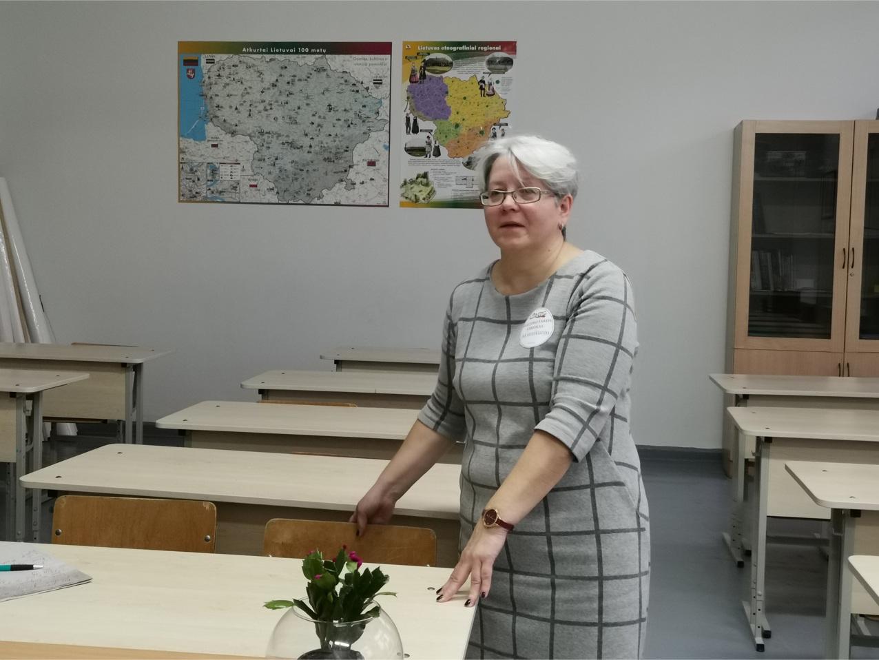 Rima-Dargienė